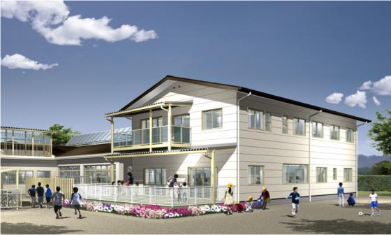 松本児童園